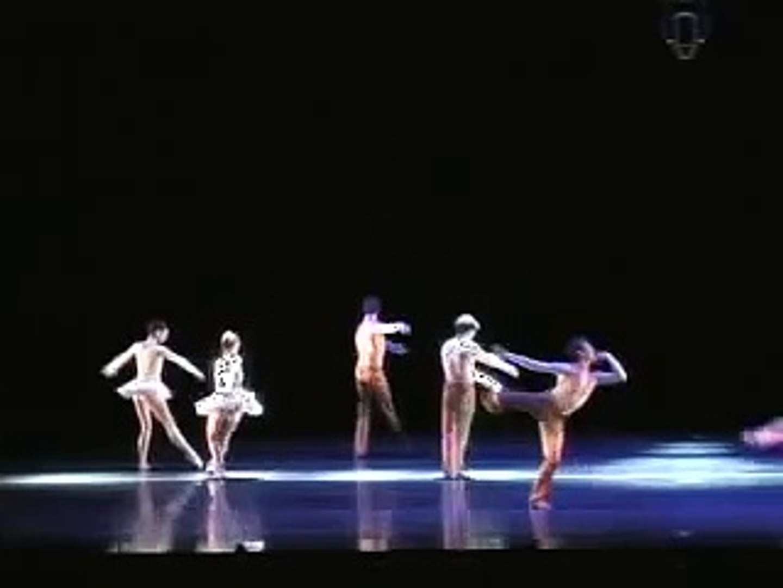 Boston Ballet in Jorma Elo's