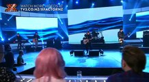 The Manic Street Preachers 'If you tolerate this your children will be next' - The X Factor NZ