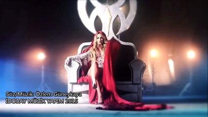 Petek Dinçöz - Eşi Benzeri Yok (Serkan Demirel Remix) Official Video