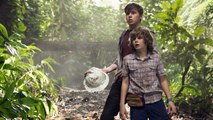Jurassic World (2015) Full Movie Streaming Online in HD-720p Video Quality