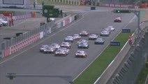 GT Tour FFSA au Mans - Championnat de France FFSA GT
