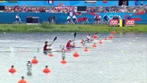 Canoe Sprint Kayak Single (K1) 1000m Men Finals - Full Replay | London 2012 Olympics