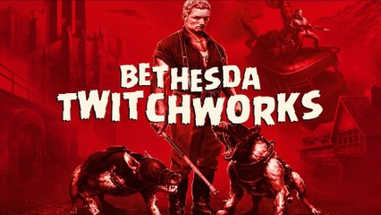 Twith Bethesda sur le DLC Wolfenstein The Old Blood de Wolfenstein: The Old Blood