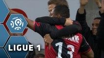 But Christophe MANDANNE (90ème +4) / EA Guingamp - Stade de Reims (2-0) - (EAG - SdR) / 2014-15