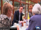 Dunya News - UK Election 2015: Political campaigns on peak before general elections