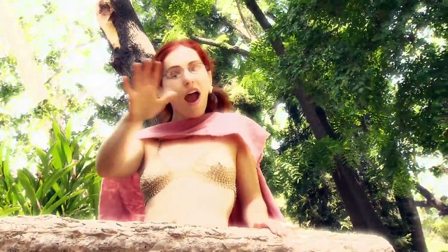 Katy Perry - California Gurls PARODY - Dungeon Master Gurls Music Video HD