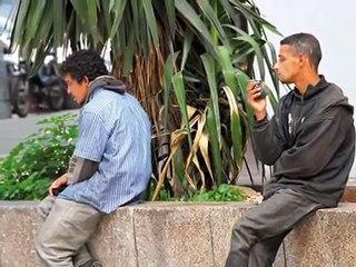 MAROC: la pauvreté au maroc, les pauvres marocains, chouha