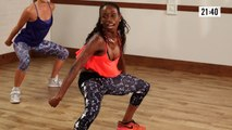 Get a Better Booty With JJ Dancer's 30-Minute Dance Cardio Workout