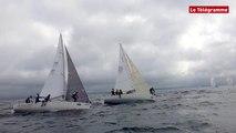 Grand Prix Guyader. J80 : domination sans partage des Vannetais