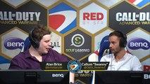ESWC 2015 COD - Semi-Final Optic Gaming vs Vitality (EN)