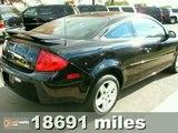 2008 Pontiac G5 #CB7107072A in Chantilly VA Washington-DC, - SOLD