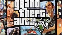 [Francais] GTA 5 PC Gratuit JEU Complet _ Télécharger Grand Theft Auto V PC [avril 2015]