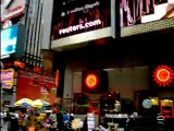 Times Square - The New York Times
