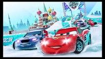 Disney Pixar Cars Fast as Lightning McQueen   The Monkey King Long Ge Defeat Lightning McQueen