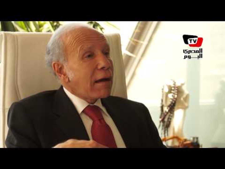 صلاح دياب و ٩ سنوات من رحلة «المصري اليوم»