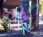 Murs peints Beaulieu (Nantes)