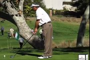 Fred Couples Golf Swing