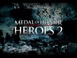 Medal of Honor Heroes 2 Wii Arcade/Zapper Trailer/Interview
