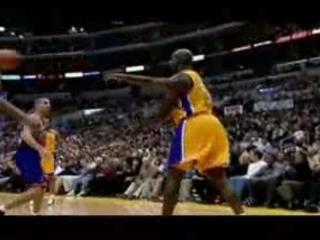 NBA – Kobe Bryant Highlights