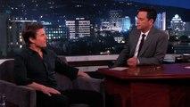 Tom Cruise on Top Gun
