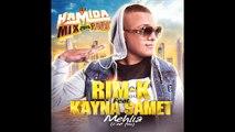 "DJ HAMIDA ft RIM K & KAYNA SAMET "" Mehlia "" (C'est Fini) Nouveau Son Officiel 2015."