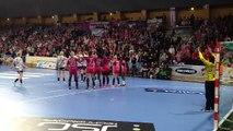 Fleury les Aubrais -FC Midtjylland Lucarne sur le Buzzer