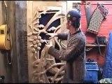 Jerome Grenier - Artiste sculpteur