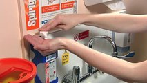 A Complete Guide to Hand Washing
