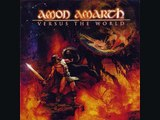 Amon Amarth - Death In Fire