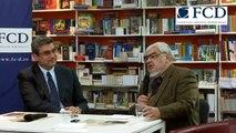 Discurs - Andrei Plesu - lansare de carte Teodor Baconschi