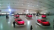 Museo Casa Enzo Ferrari Modena - Salone Auto 01