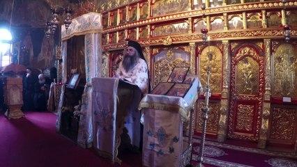 Ieroschim. Ioan Şişmanian - Cuvînt la Duminica Slăbănogului