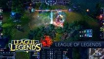 FibreOp Gaming League Spring Cup | Starcraft 2: HOTS & League of Legends