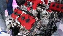 Museo Casa Enzo Ferrari Modena - Sala Motori 02
