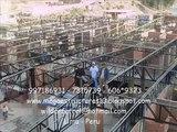 TECHOS METALICOS - ESTRUCTURA METALICA PARA TECHOS - CONSTRUCCIONES METALICAS - PERU