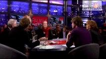 """Pauw & Witteman - Jeroen Pauw debatteert over """"achterlijke cultuur"""""""