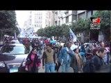 المرأة المصرية تحتفل بيوم المرأة العالمي