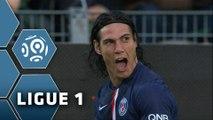 But Edinson CAVANI (3ème) / FC Nantes - Paris Saint-Germain (0-2) - (FCN - PSG) / 2014-15