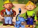 Bob Builder Bobi Ndertuesi , Bobi ndertimtar