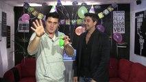 Cumpleaños de Moy | Joe & Moy | magos mexicanos