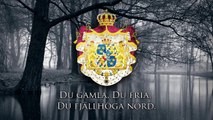 National Anthem of Sweden - _ Du gamla, Du fria..._