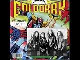 Goldorak Go ! par Metallica (LIVE) (de Simon Paraire)