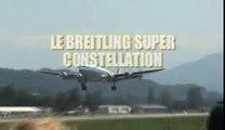 Lockheed Super Constellation LFLB Chambery Aix-les-bains