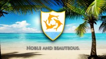 National Anthem of Anguilla - _God Bless Anguilla_
