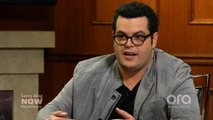 Josh Gad on his USA Today piece on Bill Cosby and Mike Nichols: I Wrote An Article About Legacy