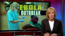 Ebola Crisis | PBS NewsHour | Unprecedented Ebola outbreak crosses borders in West Africa | PBS News