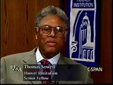 Q&A: Thomas Sowell 3 of 7