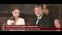 The Water Diviner | Son Umut | Russel Crowe Olga Kurylenko Cem Yilmaz Yilmaz Erdogan | Gala