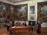 Bach - Brandenburg Concerto No. 6 in B-flat major BWV 1051 - 1. Allegro - 2. Adagio ma non troppo