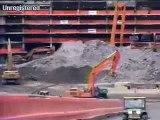 9/11-WTC7 Larry Silverstein says 'PULL IT' (INSIDE JOB)